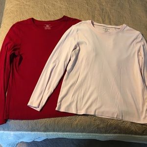 3 for $20 Bundle of Layering Tees, XL