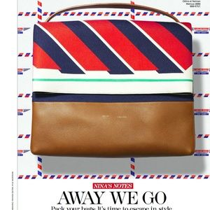 CÉLINE ALL SOFT - As Featured in Marie Claire