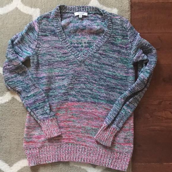 Madewell Sweaters - Madewell Cotton Sweater