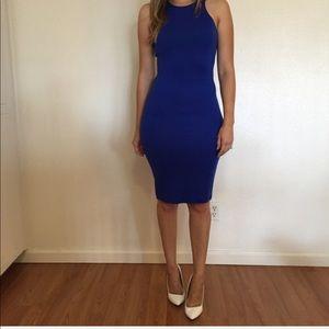 Dresses & Skirts - Royal Sleeveless Midi Dress