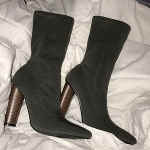 """Shoes - Season 2 Yeezy Inspired """"Sock Heel"""""""