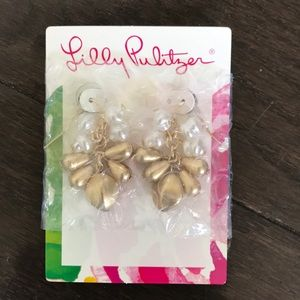 Lilly Pulitzer GWP Earrings