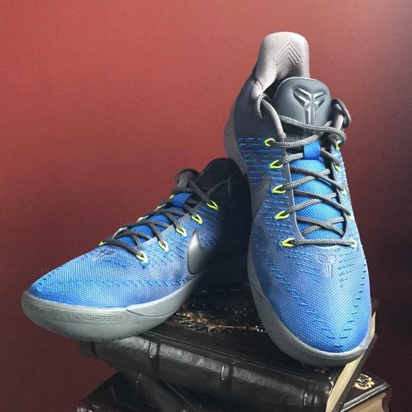c39c175d53fc Nwt Nike ID Kobe