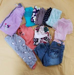 Other - Baby girls bundle