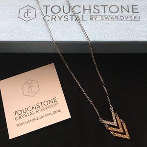 Jewelry - Touchstone Crystal by Swarovski