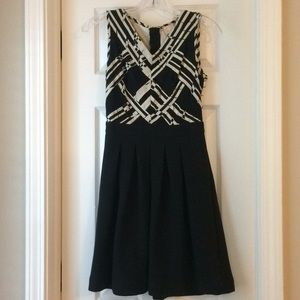Anthropologie dress, size 0
