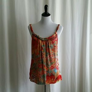 Anthropologie Rory Beca Top