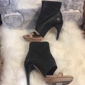 All saints heels