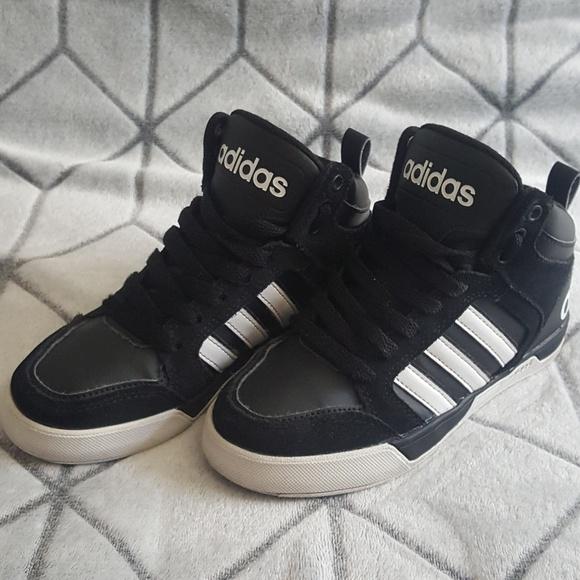 Zapatillas adidas neo Raleigh 9tis Mid K poshmark