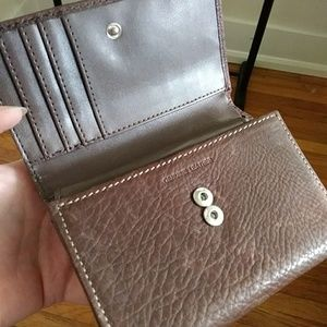 New Leather Wallet