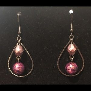Premier Design Rhapsody Earrings