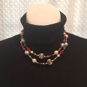 Premier Design Hot Hot Hot Necklace