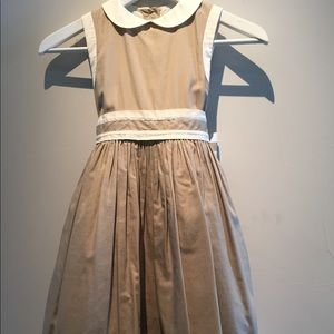 Papp d' Anjo Girls Party Dress