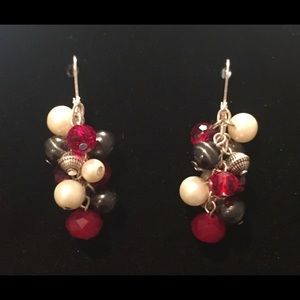 Premier Design Hot Hot Hot Earrings