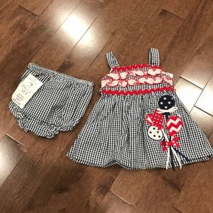 Other - Beautiful dress for 6-9 month old