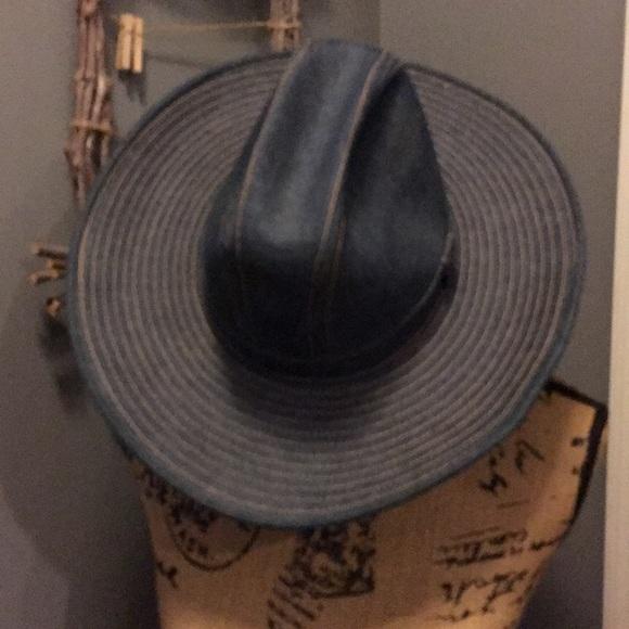 Levi Strauss Jean Cowboy Hat. M 59b6e758680278273609aef2 a21149920c1