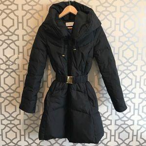 Winter ❄️ T Tahari Down Jacket w/ Hood-size XS ❄️