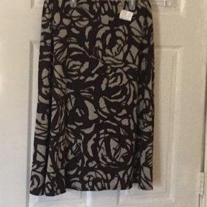 Dresses & Skirts - Women's knit skirt