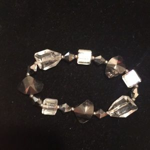 Premier Designs Ice Crystal Bracelet