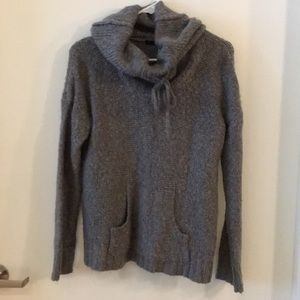 Sweaters - Turtleneck gray sweater - Size M