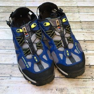 2906e0286a0 Salomon Shoes - Salomon Techamphibian 2 Water Shoe