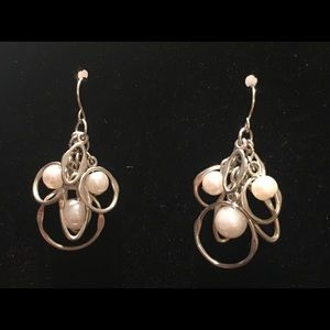 Premier Design Blanca Earrings