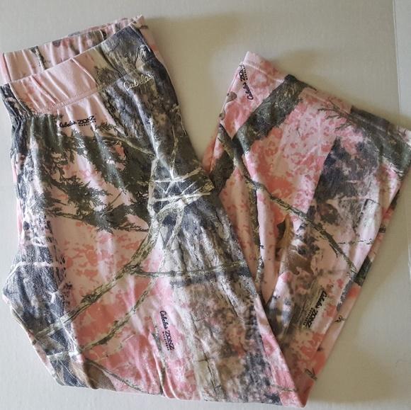 Cabela s Other - Womens Cabela s Pajama ... 36ac8dac6