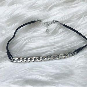 Jewelry - Chain Link Choker