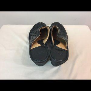 Born Shoes - Born black Woven clogs