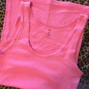 Pink H&M Tank