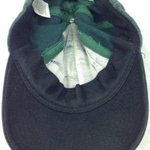 0531433364c Nike Accessories - Vintage Nike Old School Felt Baseball Dad Hat