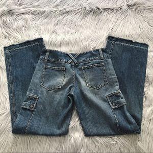 DOLCE & GABBANA Vintage Jeans