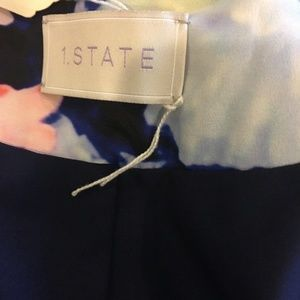 1. State Jackets & Coats - 1. State floral jacket