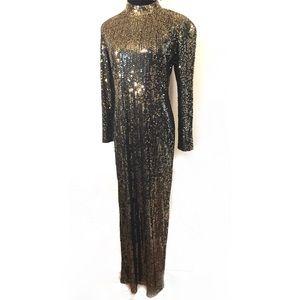 Gorgeous vintage Sequin dress
