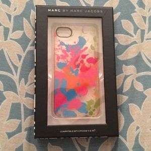 Marc by Marc Jacobs 5 / 5s / SE iPhone Case