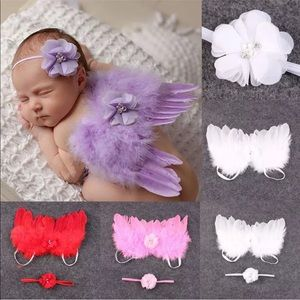 Other - Baby angel wings NEW in bag