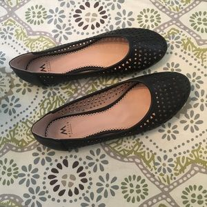 Madison by shoe dazzle size 8.5