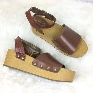 Sam Edelman Brynn Platform Sandal