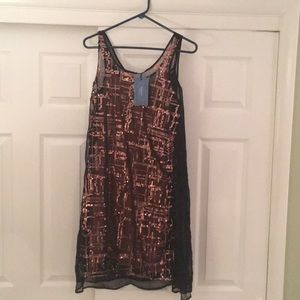 Brand new simply Vera dress size small