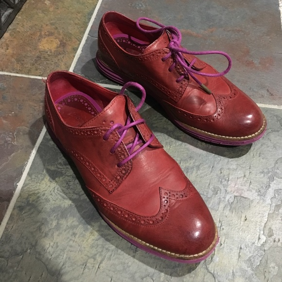 sale professional design diversified in packaging *Updated* Cole Haan Nike Lunar Grand oxford, 5.5