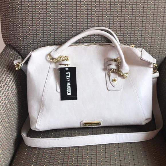 Steve Madden Handbags - New Steve Madden Bag