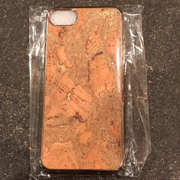 cork iphone 7 case