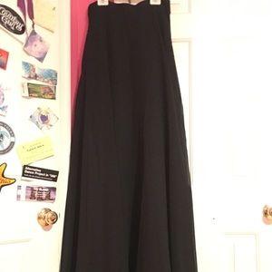 Designer Gown (Never Worn!)