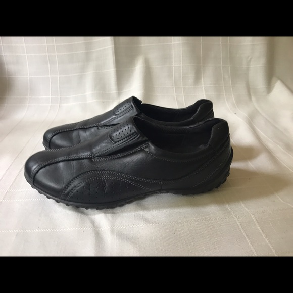 Comfort On Size Ecco ShoesSlip Poshmark Women 40 QedCBorWx
