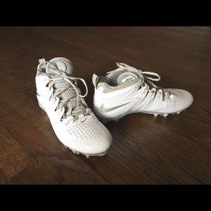 Nike Haurache Lacrosse Cleats