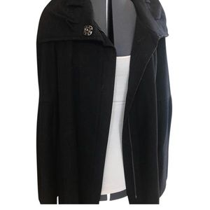 ABS Pea Coat