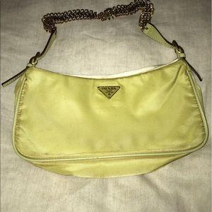Prada small shoulder bag