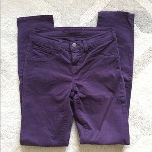 ✨Host Pick ✨ J Brand Skinny Jeans, Size 24