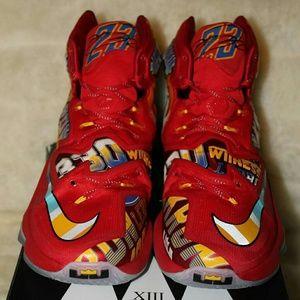 info for ef5f7 e3621 0c3a9 52844  store nike shoes lebron xiii promo sample. for eybl ea8f7 58184