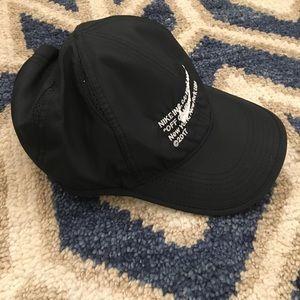 90bdef2ec5d5e Nike Accessories - NIKE x Virgil Abloh Exclusive Baseball Hat
